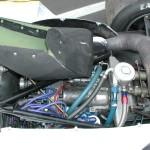 Formula Atlantic Air Scoops