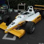 Formula Atlantic Front