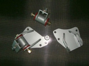 Mazdaspeed3 For Sale >> Performance Engine Mounts, Performance Motor Mounts | AWR