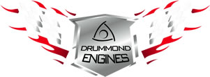 Drummond Engines Logo