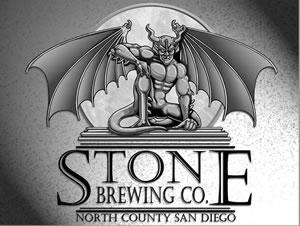 stone Brew Logo