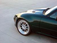 mazda mx 5 1999 body kit